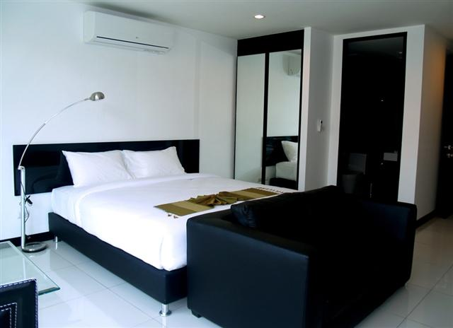 South Beach Condo For Sale/Rent - Condominium - Pratumnak Hill - Pratumnak Soi 6