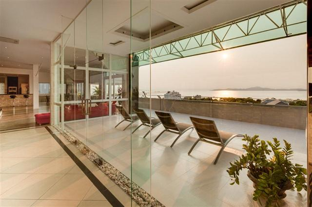 STUNNING PENTHOUSE FOR SALE - Condominium - Pratumnak Hill - Pratamnak