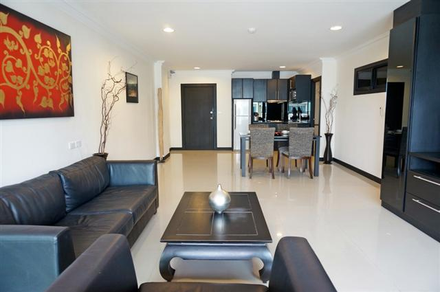 Platinum Suites - 2 bedrooms Condo For Sale - Condominium - Thepprasit - Thepprasit