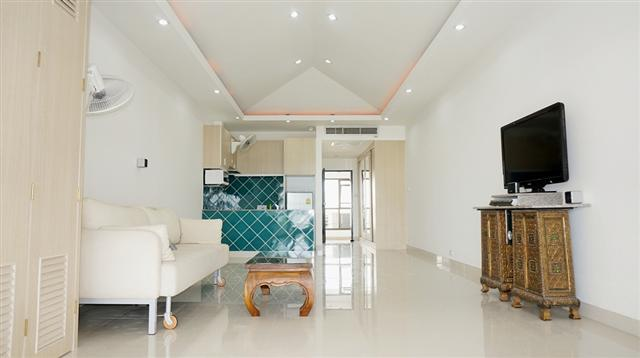 Studio for Sale - Jomtien - Condominium - Jomtien Beach - Jomtien