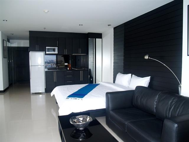 Condo for sale Central Pattaya - Condominium - Pattaya Central - Behind Big C Extra