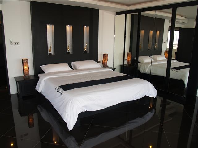 Pent House For Rent - Condominium - Central Pattaya 3rd  Rd -