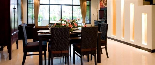 Palm Grove Resort - House - Na Jomtien - 245/96 Moo 3 Sukhumvit Rd.