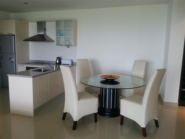 Condo in The Park - Condominium - Jomtien Beach - Soi 17 Jomtien